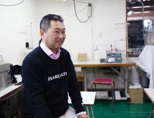 Vol1.HITOTOITOのメンバーの想い~加富屋株式会社 後藤委員長編~